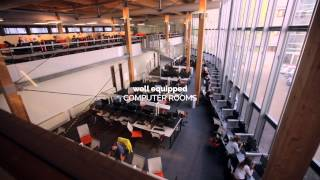 TU Delft - Technology, Policy & Management [Virtual Campus]