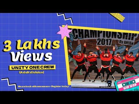 UNITY ONE CREW