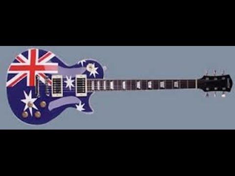 Australian Rock 70s and 80s