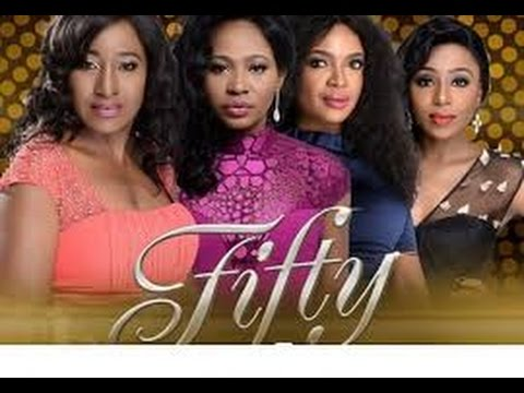 Dakore Akande Highlights Similarities Between Her And The Role She Played In Fifty | Pulse TV