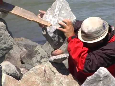 Present! - Rock Balancing with Bill Dan