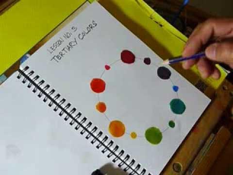 Color schemes for kids - Kids Color