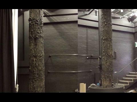 Making Large Trees - Set Pieces