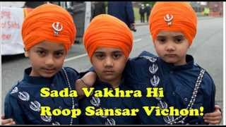 Happy Baisakhi 2015 - Best Wishes, SMS Messages & Greetings