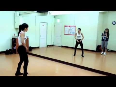 【Dance Tutorial】GD x Taeyang-Good Boy 01 @魅力 by碗公