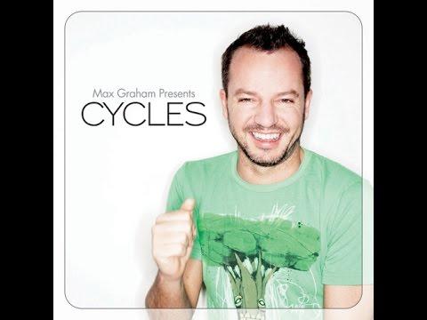 Max Graham Cycles CD1