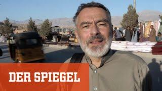 Afghanistan vor dem Kollaps: