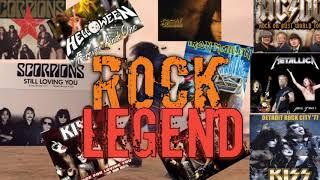 Download Lagu Lagu Rock Legendaris mp3
