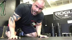 Low Back Pain When you Sit or Squat? Do this! | Trevor Bachmeyer | SmashweRx