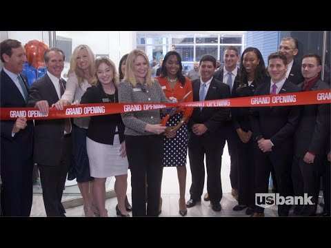 U.S. Bank Celebrates Expansion Into Charlotte