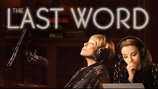The Last Word | Official HD Trailer