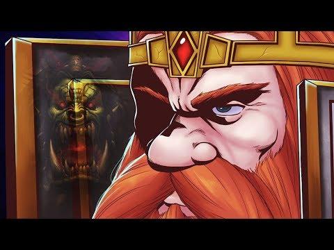 """God of Recruit"" | Hearthstone Mishaps 7"