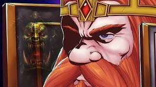 """God of Recruit""   Hearthstone Mishaps 7"