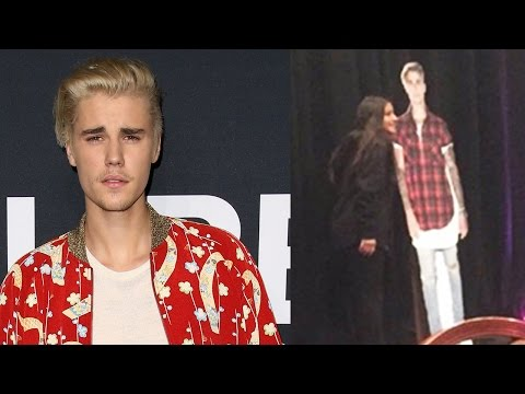 73 mb how much are justin bieber meet and greets free download mp3 justin bieber replaces himself with a cardboard cutout at meet greets and fans are pissed m4hsunfo