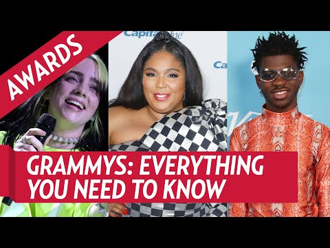 Grammy Awards 2020: Everything You Need to Know