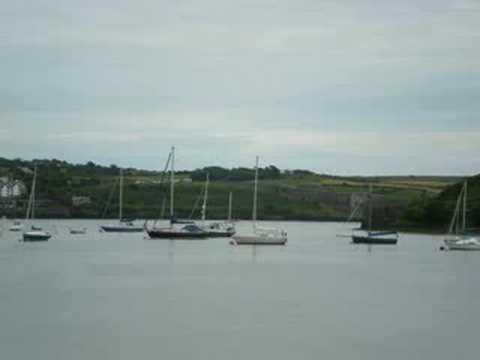 Cork und Kinsale