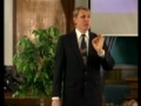 Creation Seminar 5 - Kent Hovind - Dangers of Evolution *FIXED* (FULL)