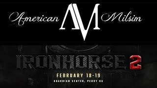 American Milsim IronHorse 2 Trailer