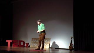 Gesprächspartner in Bereitschaft (GiB) | Andreas Arnold | TEDxUniversityofWürzburg