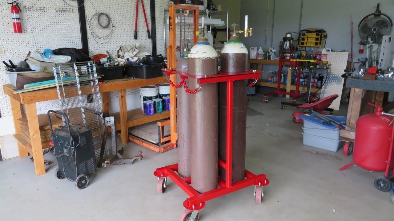 Helium Argon gas for tig welding