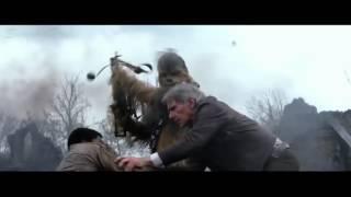 The Force Awakens - Battle On Takodana
