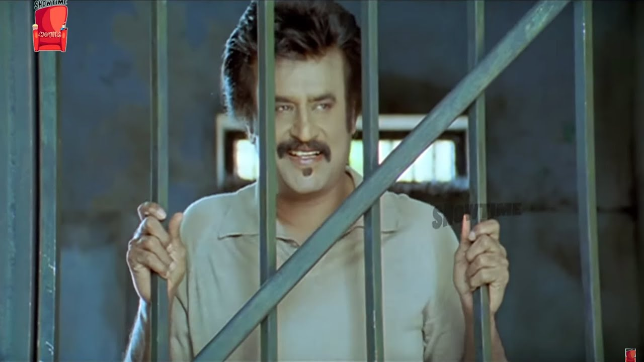 Rajinikanth Telugu Super HIt Telugu Movie Part -1 | Telugu Online Movies | Show Time Videoz