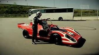 Porsche 917 (aus dem Archiv) - Throwback Thursday | auto motor und sport
