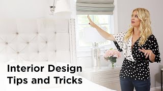 Interior Design Tips & Tricks | Overhaul