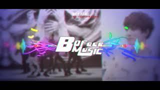 BTS () - FAKE LOVE (Boface Remix)