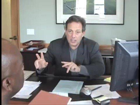 John Russo - Oakland City Attorney  On Biden Palin Debate
