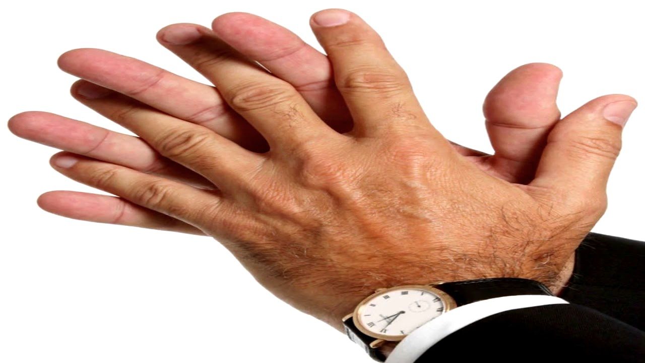 لغة الجسد تفسير تشبيك و عصر اصابع اليدين Youtube