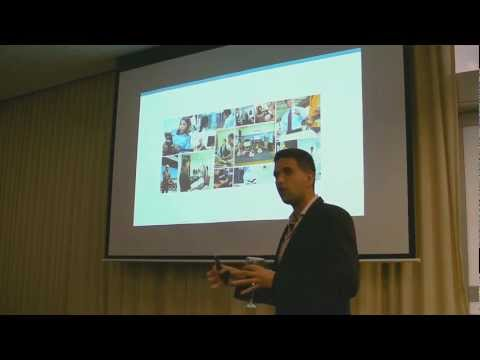 Internet Security And You — UTS ProgSoc Industry Connect Series — Daniel Comarmond