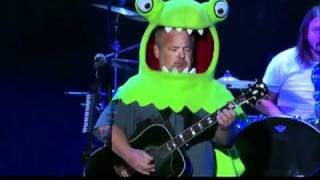 BlizzCon 2010 Tenacious D Live Part 1 - LEGENDADO