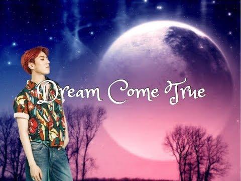 |Dream Come True| Yugyeom Oneshot +18