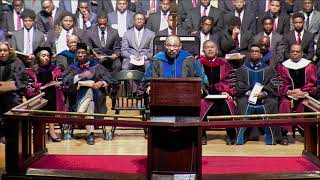 Opening Convocation - September 14, 2017 thumbnail