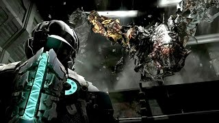 Dead Space 2 — The Tormentor [60FPS]