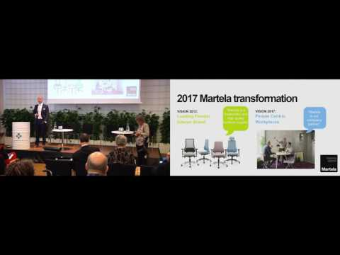 WCEF2017 Transformation to Circular Business Models