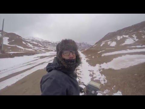 YOLO TOUR: Kyrgyzstan
