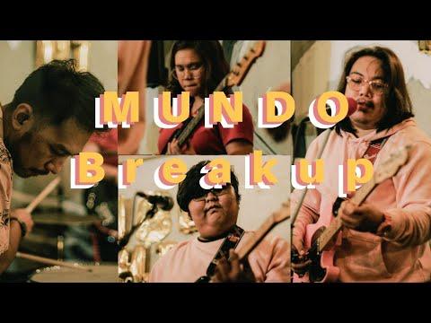 MUNDO (Breakup Version) Live - FOX