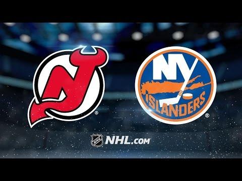 Strome leads Islanders to 6-4 win against Devils