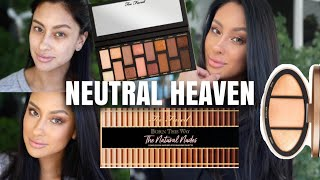 Neutral Girl Heaven! New TOO FACED Products! Get Ready!