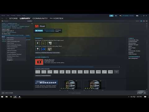 Rust   HOW TO REMOVE KEYBINDS (UPDATED 2018)