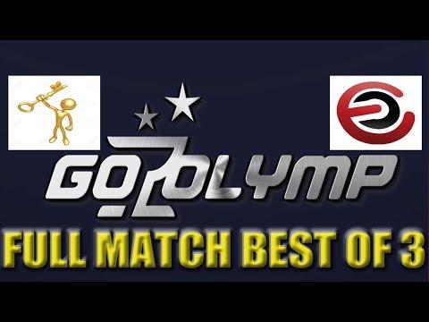 🔴 DOTA 2 LIVE || CLAVIS AUREA vs EVIL CORPORATION || G2O STUDIO CUP BO3