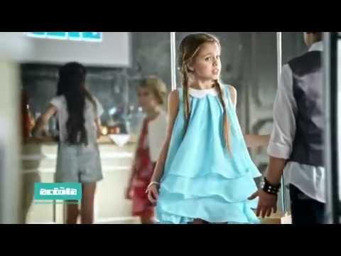 Acoola TV. Spring 2015 (Весенняя коллекция детской одежды «Акула»)