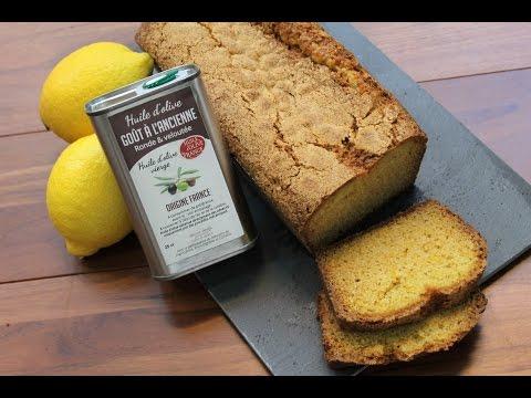 recette-de-cake-au-citron-à-l'huile-d'olive---750g