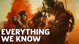 Rainbow Six Siege Outbreak: Everything We Know
