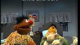 Sesame Street - Dance Myself To Sleep - multi-language Version…