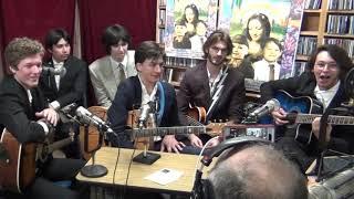 The Summit  954 - 2 songs - WLRN Folk Music Radio