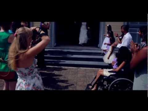 Vriendschap (MUSIC VIDEO) _ Rafick & Chantal