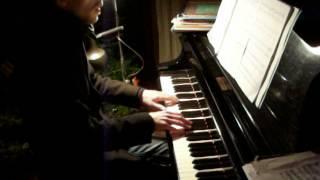 Héroes del Silencio - La Chispa Adecuada (piano cover + sheet music)